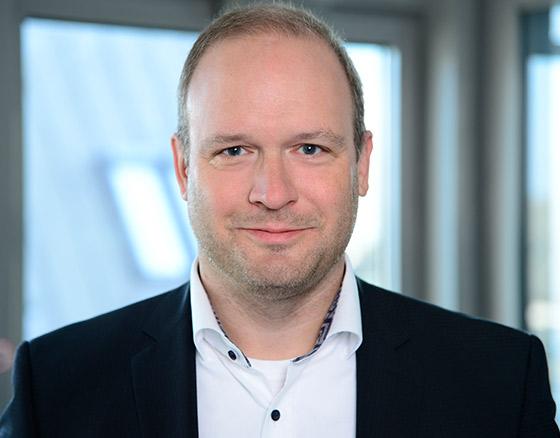 André Vollbach - Geschäftsführer HIH Property Management