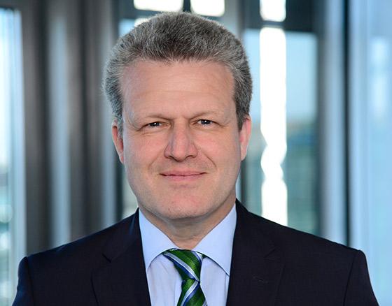 Andreas Ertle - Geschäftsführer INTREAL