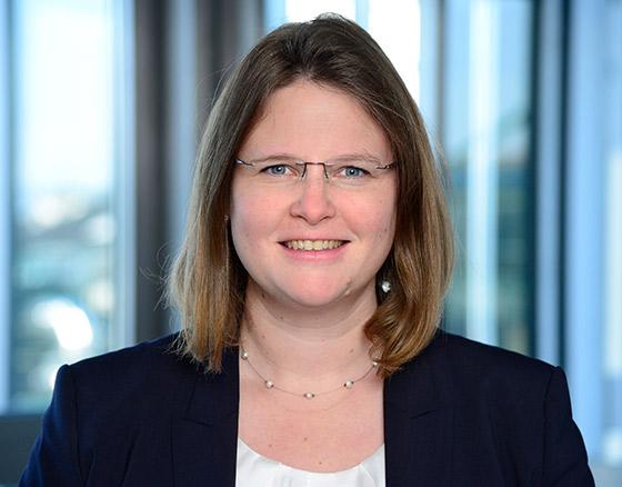 Annegret Kirchner - Geschäftsführer HIH Property Management
