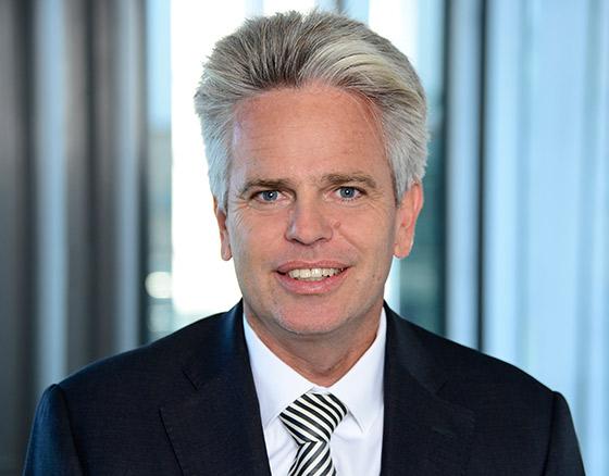 Erik Marienfeldt - Geschäftsführer HIH Real Estate