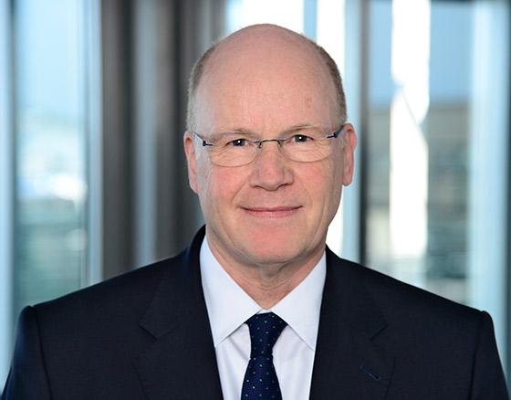 Jens Nietner - Geschäftsführer HIH Real Estate