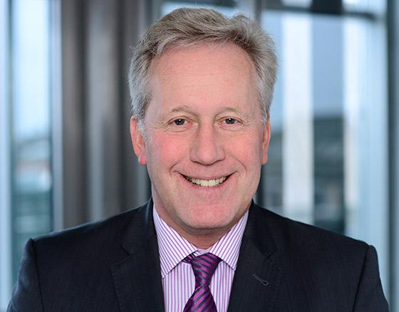 Michael Schneider - Geschäftsführer INTREAL